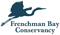 Frenchman Bay Conservancy logo