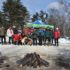 FBC Participated in Great Maine Outdoor Weekend