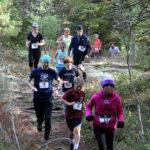 Trail Race. Photo by Hans Krichels.