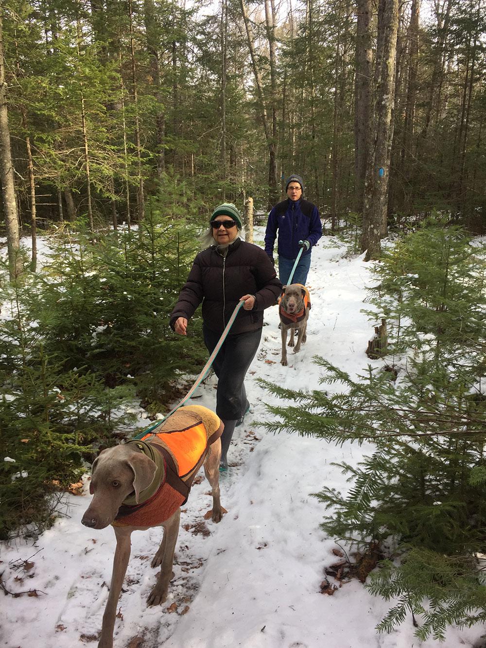 Simon Trail. Photo credit Iris Simon.