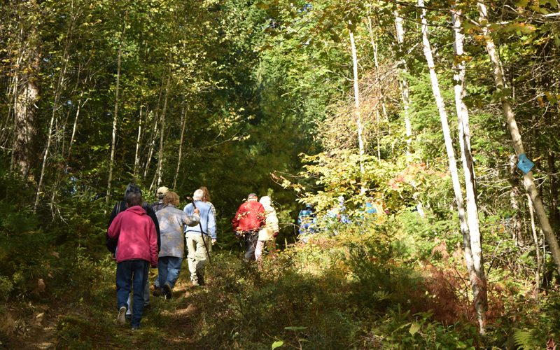 FBC Offers Spring Hike Series