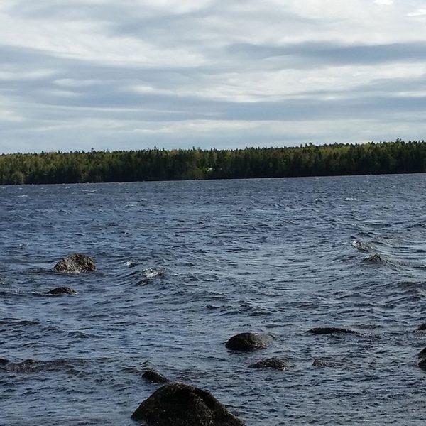 Branch Lake