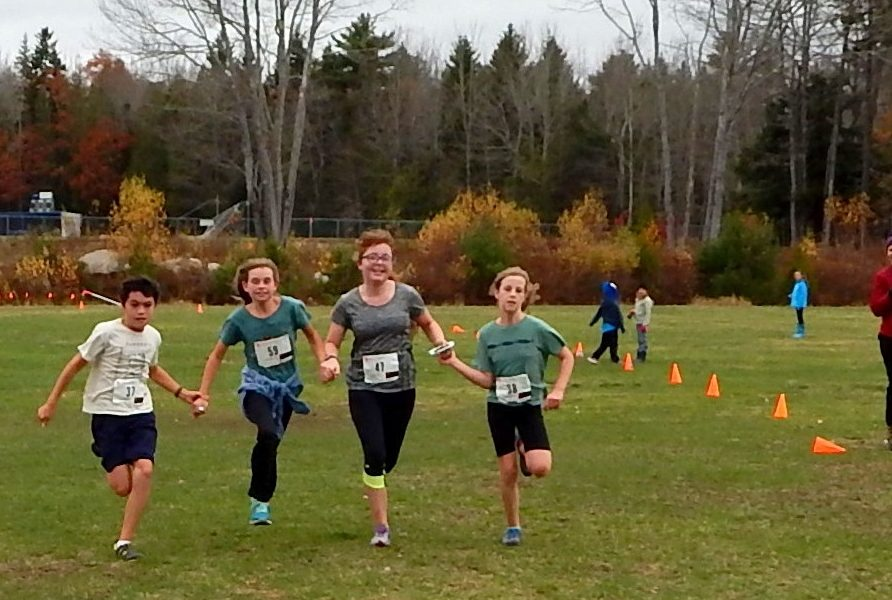 Autumn Trail Race a Success!