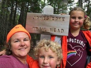 Trail Explorer Passport Summer 2021